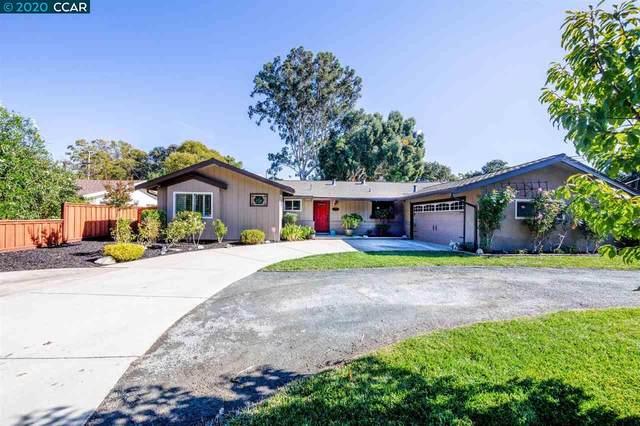 912 Mohr Ln, Concord, CA 94518 (#CC40924353) :: Intero Real Estate