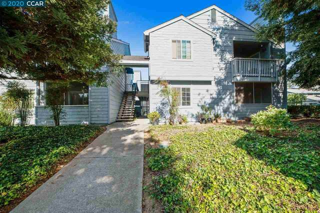 441 Lighthouse Dr, Vallejo, CA 94590 (#CC40925051) :: The Realty Society