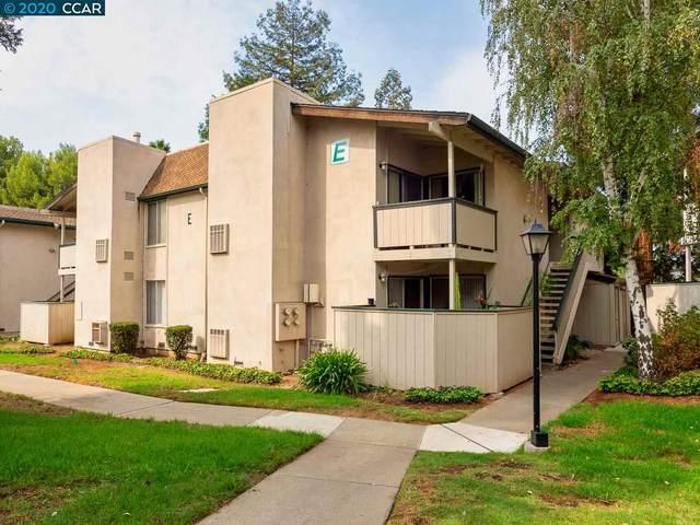 5460 Concord Blvd E6, Concord, CA 94521 (#CC40925063) :: The Goss Real Estate Group, Keller Williams Bay Area Estates