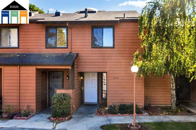 26550 Sunvale, Hayward, CA 94544 (#MR40925070) :: The Realty Society