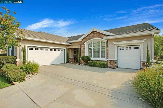 292 Monarch Ter, Brentwood, CA 94513 (#CC40925076) :: RE/MAX Gold