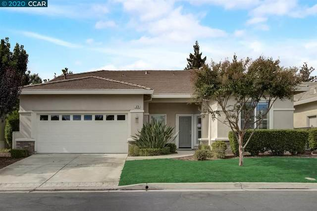 379 St Claire Ter, Brentwood, CA 94513 (#CC40924126) :: RE/MAX Gold