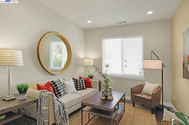 3967 Fossano Cmn, Fremont, CA 94538 (#BE40925151) :: Strock Real Estate