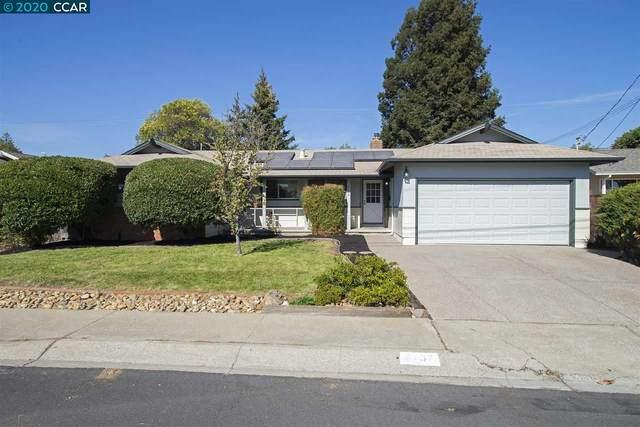 4107 Forestview Ave, Concord, CA 94521 (#CC40925178) :: Intero Real Estate