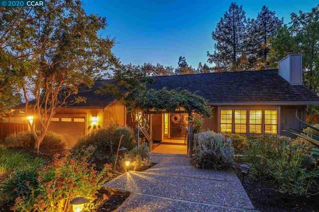 451 Pazzi Rd, Walnut Creek, CA 94598 (#CC40924881) :: Intero Real Estate