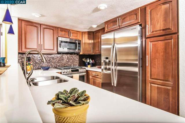 545 Pierce St 2208, Albany, CA 94706 (#CC40925190) :: The Sean Cooper Real Estate Group