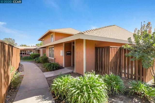 2021 Olivera Rd D, Concord, CA 94520 (#CC40925211) :: Intero Real Estate