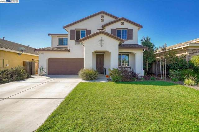 1323 Maple Dr, Oakley, CA 94561 (#BE40925217) :: Intero Real Estate
