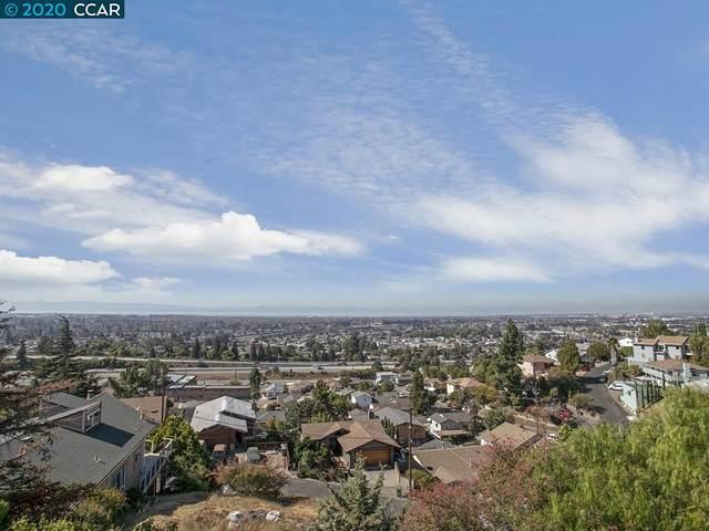 17085 President Dr, Castro Valley, CA 94546 (#CC40925220) :: The Realty Society