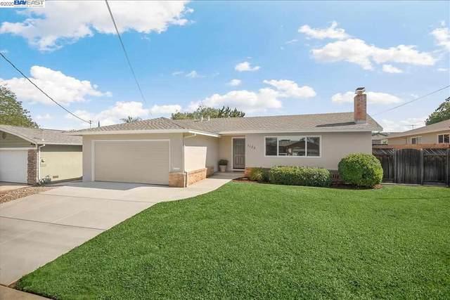 1122 Dublin Avenue, Livermore, CA 94550 (#BE40925233) :: Intero Real Estate