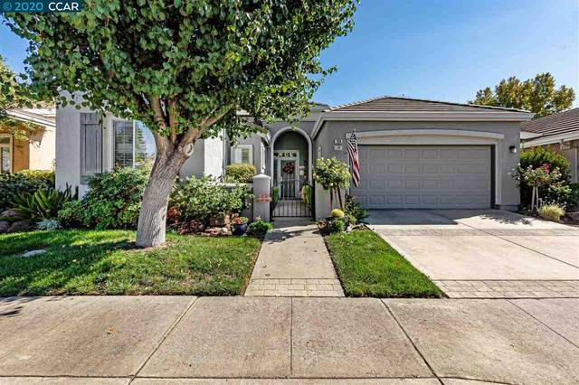 206 Summerset Dr, Brentwood, CA 94513 (#CC40925237) :: Intero Real Estate