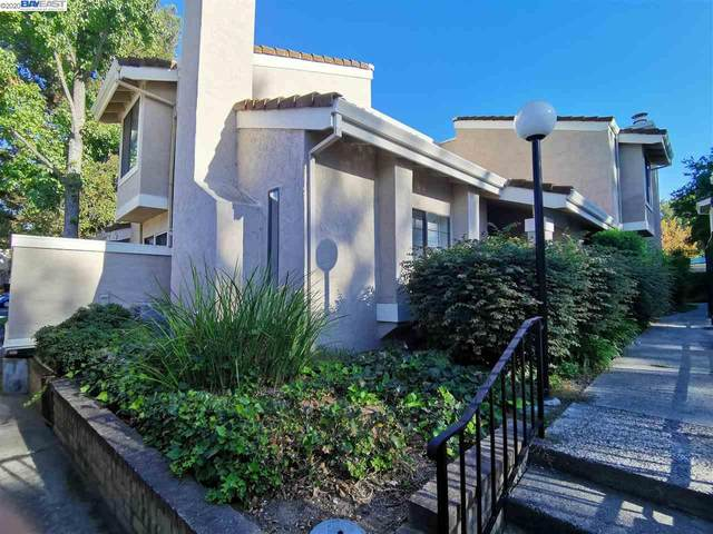 691 Palomino Dr B, Pleasanton, CA 94566 (#BE40925181) :: The Goss Real Estate Group, Keller Williams Bay Area Estates