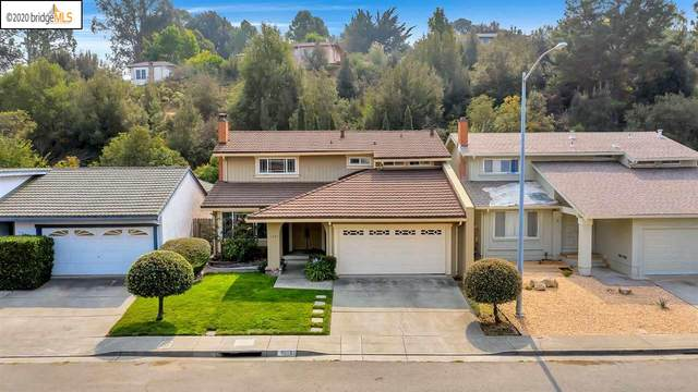 1227 Parkway Dr, Richmond, CA 94893 (#EB40925295) :: Real Estate Experts