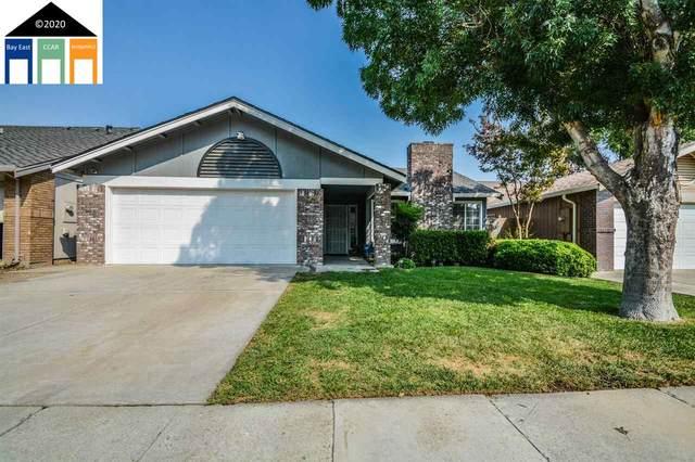 1375 Christina Dr, Tracy, CA 95376 (#MR40925303) :: The Goss Real Estate Group, Keller Williams Bay Area Estates