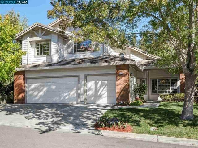 672 Bourne Ct, Danville, CA 94506 (#CC40925312) :: Intero Real Estate