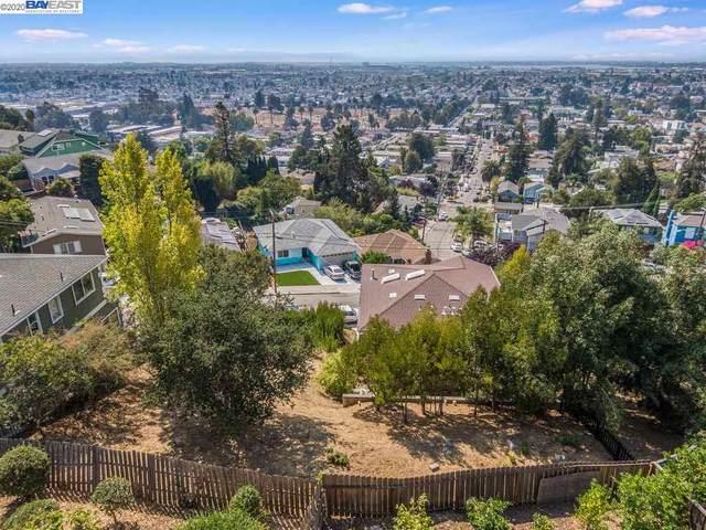 6338 Buena Ventura Ave, Oakland, CA 94605 (#BE40925313) :: The Goss Real Estate Group, Keller Williams Bay Area Estates