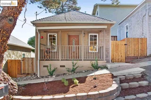 215 Marine St, Richmond, CA 94801 (#EB40925318) :: Intero Real Estate