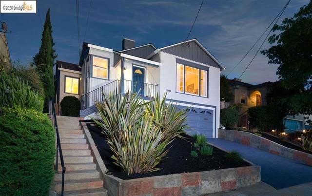 2114 Tiffin Rd, Oakland, CA 94602 (#EB40925320) :: The Goss Real Estate Group, Keller Williams Bay Area Estates
