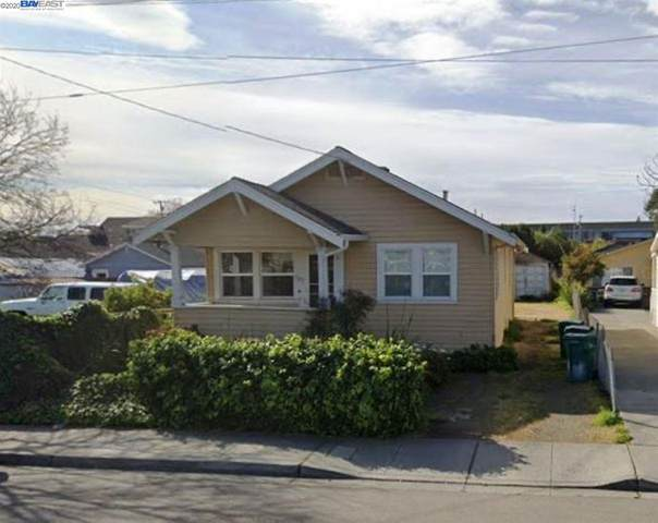 983 Elgin St, San Lorenzo, CA 94580 (#BE40921368) :: The Goss Real Estate Group, Keller Williams Bay Area Estates