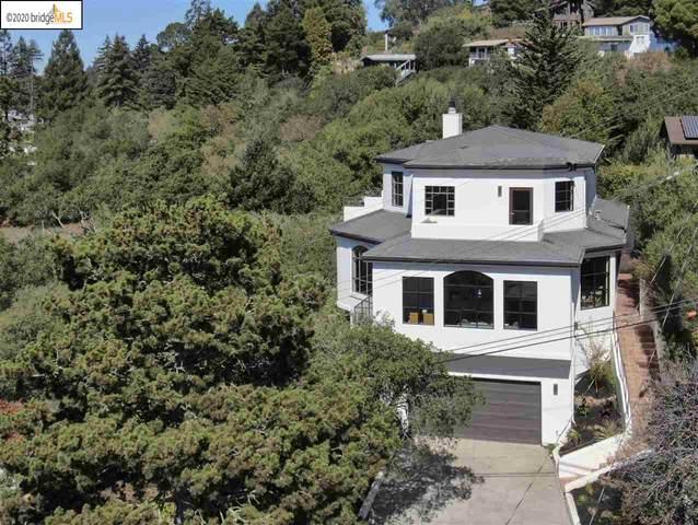 1061 Sterling Ave, Berkeley, CA 94708 (#EB40924902) :: Olga Golovko