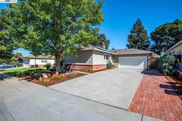 1088 Batavia Ave, Livermore, CA 94550 (#BE40925345) :: Intero Real Estate