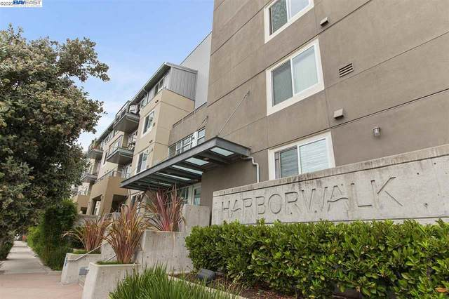 3090 Glascock St 116, Oakland, CA 94601 (#BE40925369) :: Robert Balina | Synergize Realty