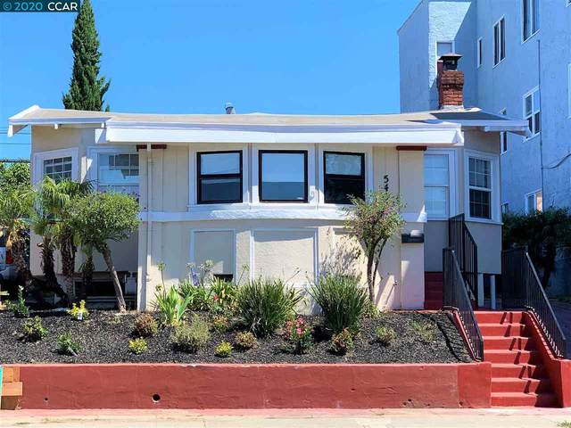 5450 Bancroft Ave, Oakland, CA 94601 (#CC40925379) :: The Goss Real Estate Group, Keller Williams Bay Area Estates