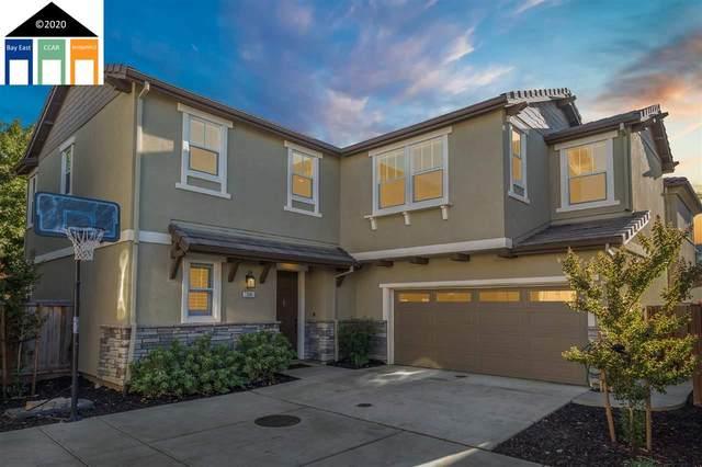 314 Macarthur Way, Brentwood, CA 94513 (#MR40925382) :: The Goss Real Estate Group, Keller Williams Bay Area Estates