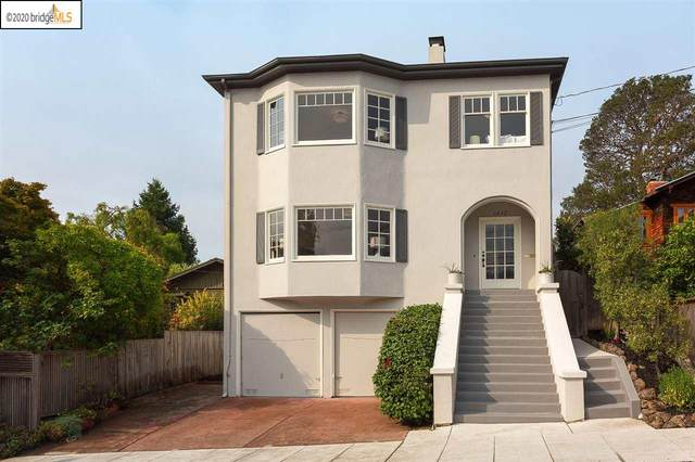 1432 Grant St, Berkeley, CA 94703 (#EB40925080) :: The Goss Real Estate Group, Keller Williams Bay Area Estates