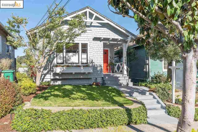 134 Sunnyside Ave, Piedmont, CA 94611 (#EB40925387) :: RE/MAX Gold