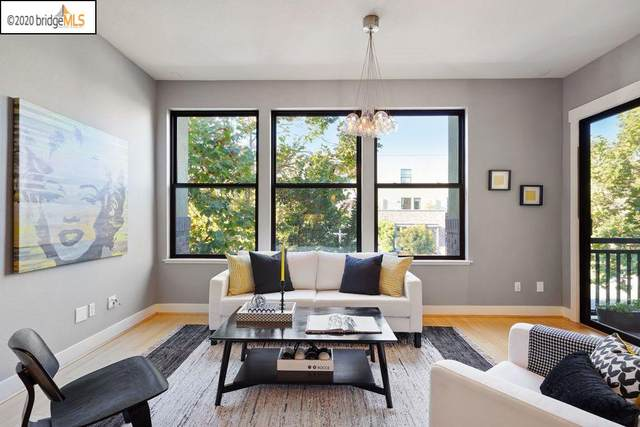 1209 66Th St, Oakland, CA 94608 (#EB40925349) :: The Goss Real Estate Group, Keller Williams Bay Area Estates