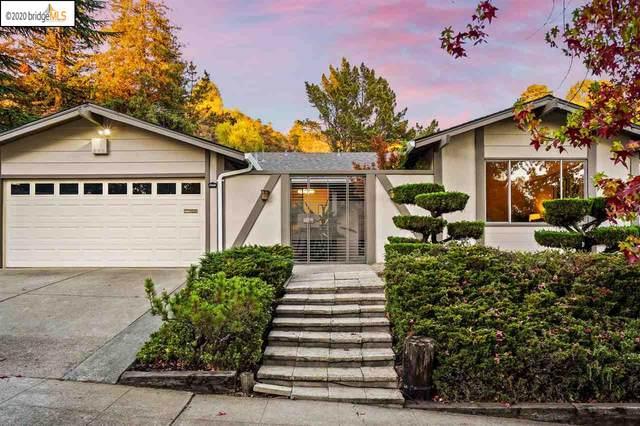 7970 Surrey Ln, Oakland, CA 94605 (#EB40925403) :: The Realty Society