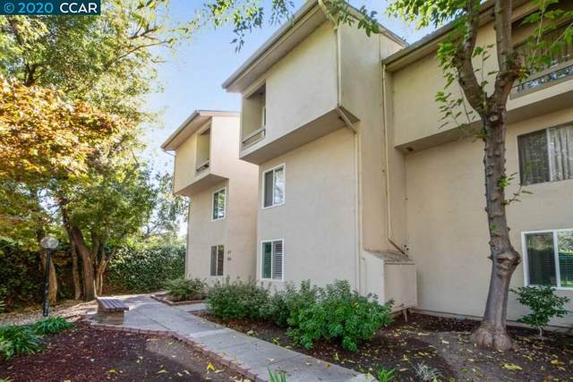 2724 Oak Rd 86, Walnut Creek, CA 94597 (#CC40925404) :: The Realty Society