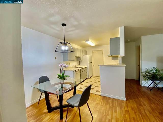 Kirker Pass Rd 252, Concord, CA 94521 (#CC40925419) :: Intero Real Estate
