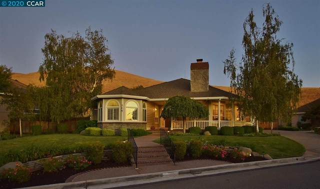315 Ridgestone Ct., Walnut Creek, CA 94598 (#CC40923706) :: Intero Real Estate