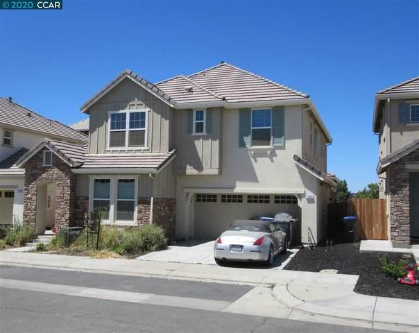 1268 Gray Hawk Ln, Suisun City, CA 94585 (#CC40925437) :: The Goss Real Estate Group, Keller Williams Bay Area Estates