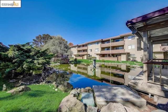 1333 Webster St A112, Alameda, CA 94501 (#EB40925443) :: The Goss Real Estate Group, Keller Williams Bay Area Estates