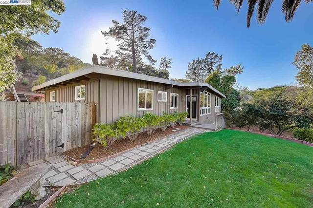3357 S Lucille Ln, Lafayette, CA 94549 (#BE40925456) :: Strock Real Estate