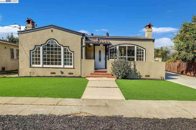 509 W Merle Court, San Leandro, CA 94577 (#BE40925474) :: The Realty Society