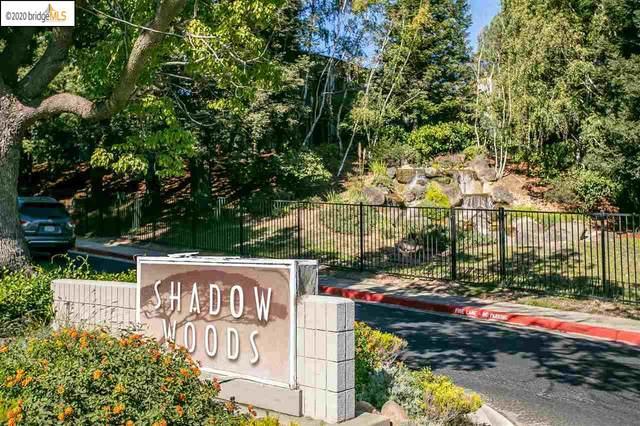 465 Canyon Oaks Dr H, Oakland, CA 94605 (#EB40925500) :: The Realty Society