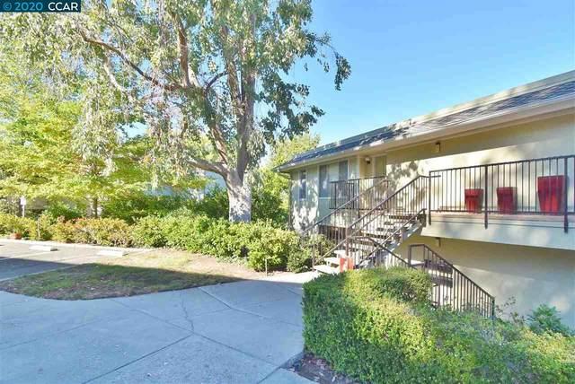 3317 Tice Creek Dr 2, Walnut Creek, CA 94595 (#CC40925205) :: Schneider Estates