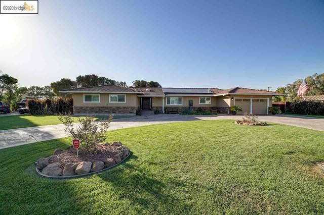 31 Cunha Rd, Brentwood, CA 94513 (#EB40925523) :: The Goss Real Estate Group, Keller Williams Bay Area Estates
