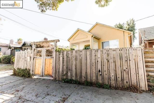 1238 Hopkins St, Berkeley, CA 94702 (#EB40925533) :: Intero Real Estate