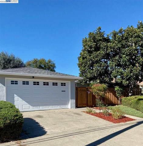 130 Fairway St, Hayward, CA 94544 (#BE40924979) :: The Goss Real Estate Group, Keller Williams Bay Area Estates