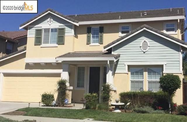 1164 Lake Park Dr, Oakley, CA 94561 (#EB40925555) :: Intero Real Estate