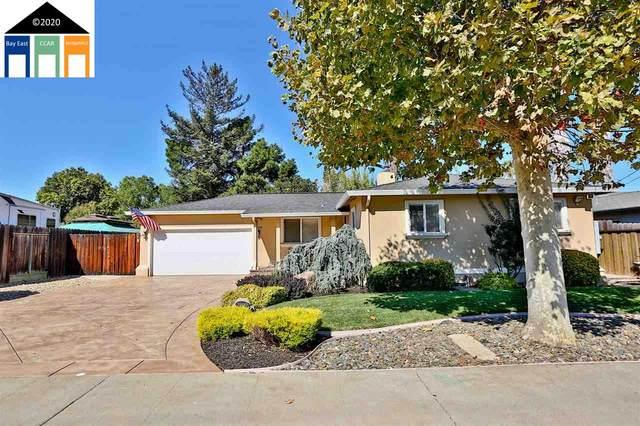3909 Beechwood Drive, Concord, CA 94519 (#MR40925566) :: Intero Real Estate