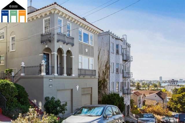 856 Vermont Street, Oakland, CA 94610 (#MR40925572) :: The Goss Real Estate Group, Keller Williams Bay Area Estates