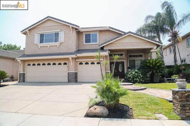 1410 Leaning Oak, Brentwood, CA 94513 (#EB40924697) :: The Goss Real Estate Group, Keller Williams Bay Area Estates