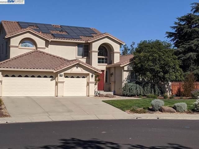 1783 Embassy Circle, Livermore, CA 94550 (#BE40925241) :: Intero Real Estate