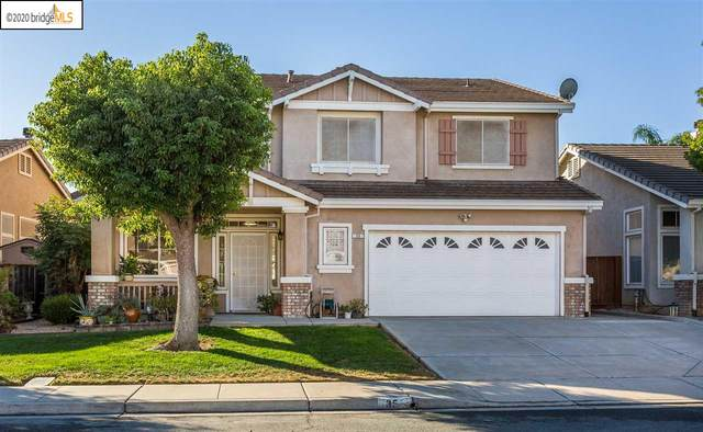 35 Gold Crest Ct, Pittsburg, CA 94565 (#EB40925604) :: RE/MAX Gold
